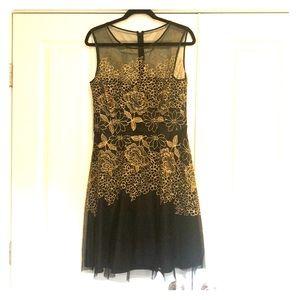 Arthur S Levine for Tahari special occasion dress